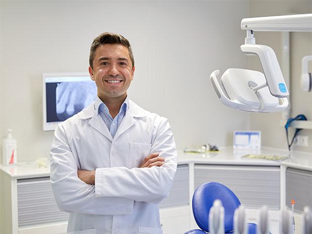 Informationen für Zahnärzte